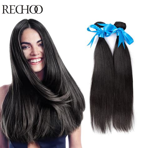aliexpress virgo hair aliexpress com buy 2016 rechoo hair straight brazilian