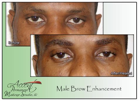 permanent makeup for men permanent makeup eyebrows