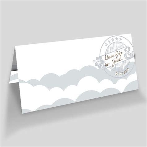 hochzeitseinladung ticket ticket hochzeitseinladung wolke 7