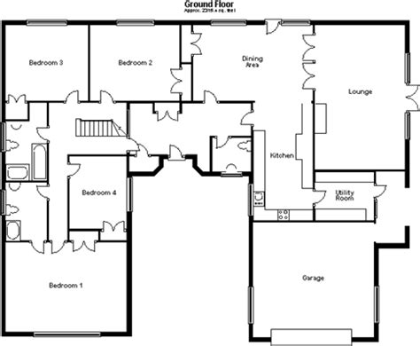 house plans uk 5 bedrooms amusing 4 bedroom house plans uk contemporary best inspiration home design eumolp us