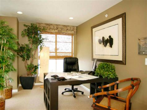 Small Office Makeover Ideas Small Home Office Decorating Ideas Style Yvotube