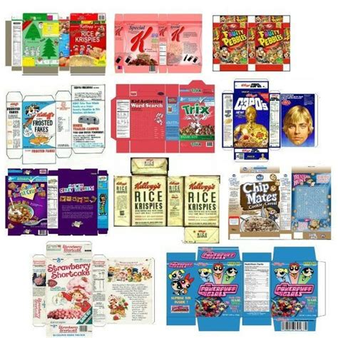 donald doll house doll food printables 6 best images of doll food