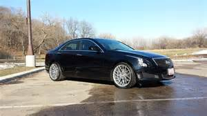 Cadillac Ats 19 Inch Wheels Post Your Aftermarket Or Refinished Wheels On