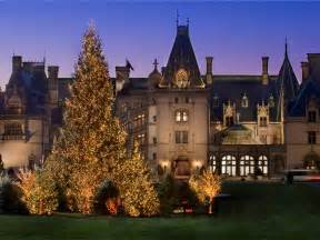 take a holiday home tour of biltmore house holiday decorating and entertaining ideas how tos