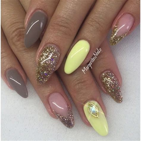 Nail Ideas 2016 by Colored Acrylic Nails Ideas 2016 Nail Styling
