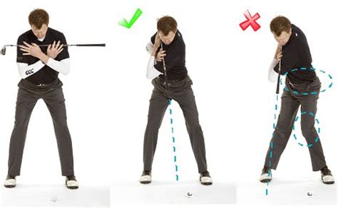 hip turn in golf swing drill top of golf swing drill 1 free online golf tips