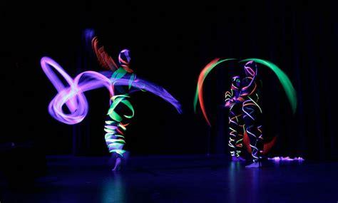 These Neon Lights Show neon show berlin black light show berlin corporate entertainment berlin