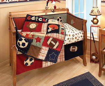 Crib Sports Bedding 20 Best Vintage Collegiate Images On 1970s Ruth And Browns Football