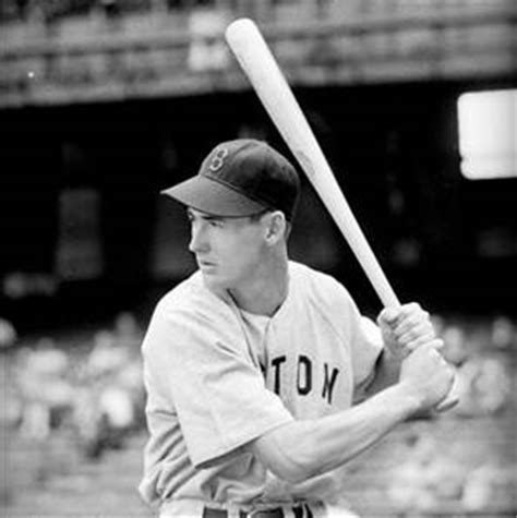 ted williams baseball swing ted williams and winning the golden ticket