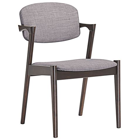 dining armchairs upholstered spunk vintage modern upholstered dining armchair with wood