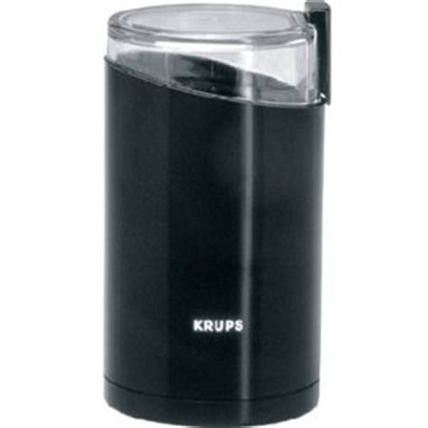 for one of my home coffee grinders i chose to buy the krups