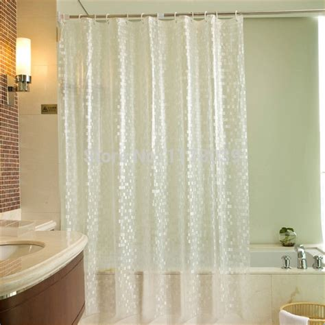 bathroom curtains sets shop popular bathroom shower curtain sets from china