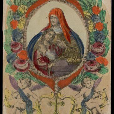 sedia miracolosa napoli preghiere archivi biagio gamba i t