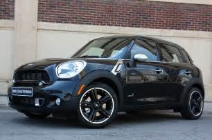 What Country Makes Mini Coopers 2011 Mini Cooper Countryman Features Photos Price