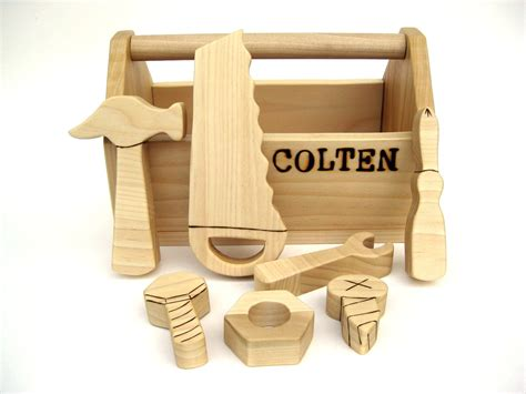 Handmade Wooden Tools - personalized wooden tools etsy finds handmade wooden