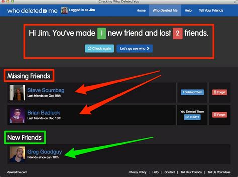 How To Find Out When Became Friends On How To Find Out If Someone Unfriended You On Business Insider