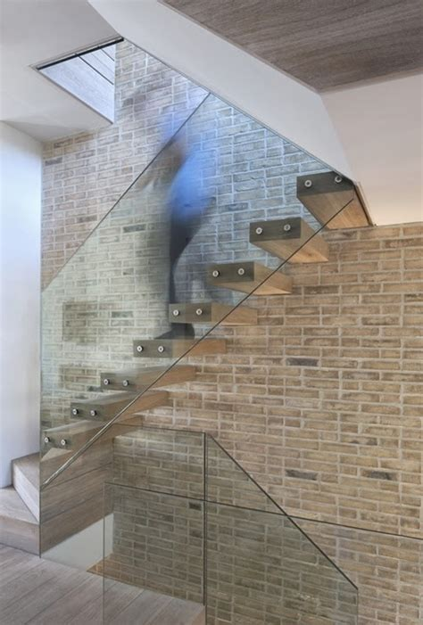 30 wooden types of stairs for modern homes architecture world of architecture 30 wooden types of stairs for