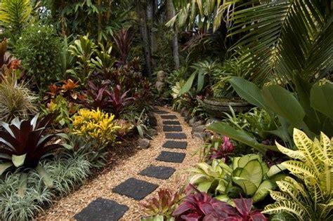 Backyard Tropical Landscaping Ideas Backyard Tropical Landscaping Ideas Australia Eanavevai Home Interior Design
