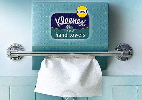 Disposable Bathroom Towels by Clark Disposable Towels For The Home Belie Sustainability Promise Treehugger