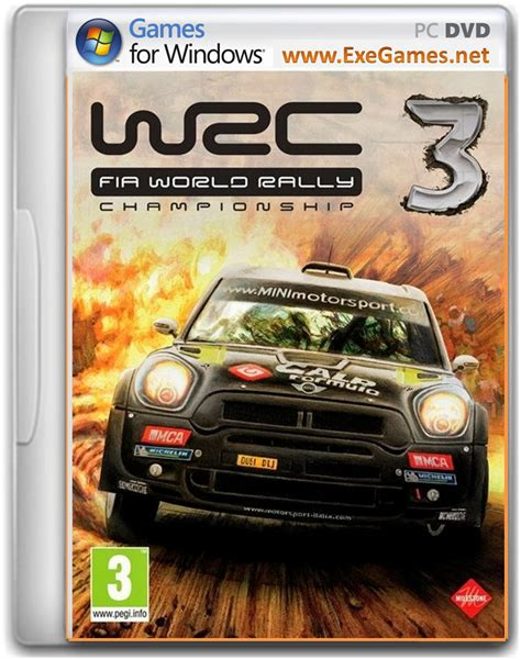 rally games full version free download wrc 3 fia world rally chionship free download full