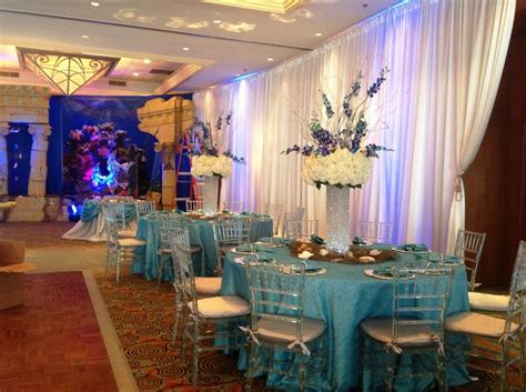 theme hotel miami beautiful posiedon under the sea quinces theme honestly