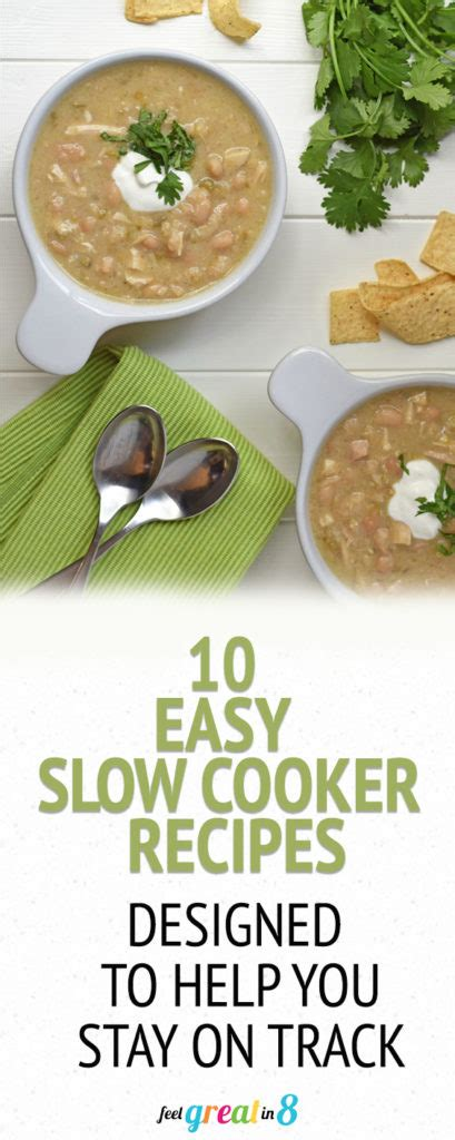 10 healthy slow cooker recipes feel great in 8 blog