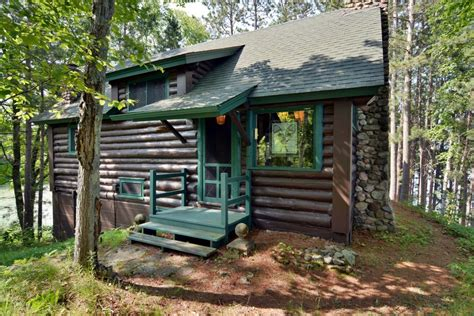 Log Cabin Wisconsin For Sale by 30995 Hwy M Sold 2017 King Realty