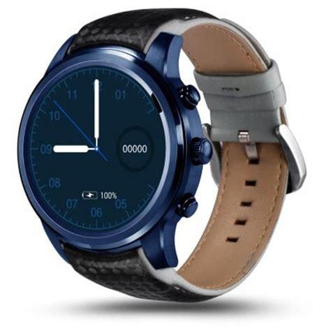Smartwatch Lemfo lemfo lem5 pro 3g smartwatch phone 129 99