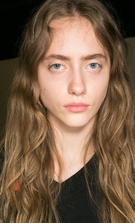 to light hair color hair color ideas from wang fashion week 2016