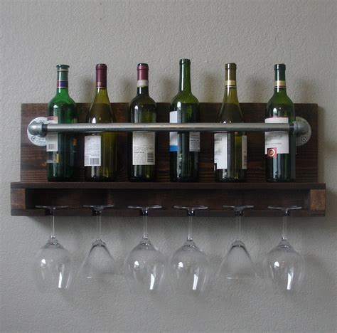 wall mounted wine bottle holder wall mount wine bottle holder simple zeckos wine label
