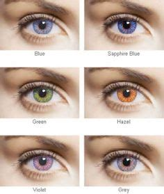 different color contacts 1000 images about contacts on colored