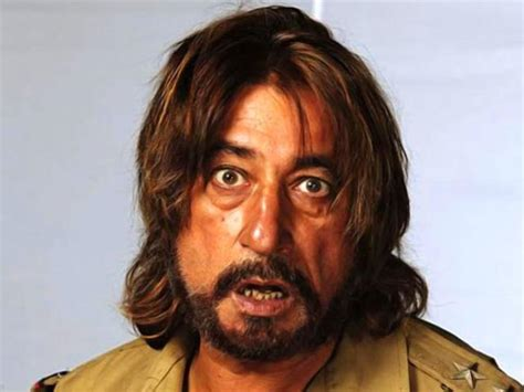 Shakti Kapoor by Shakti Kapoor To Play Laila S Murderer In Next