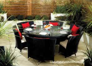 Patio Furniture Sets For Cheap Patio Furniture Collections Home Outdoor