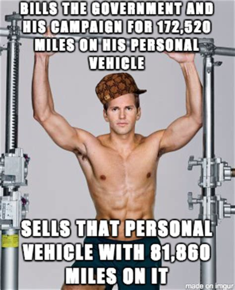 Prison Rape Meme - scumbag soon to be former rep aaron schock r il