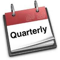Calendar Quarter Definition Search Results For Quarterly Calendar In 2013 Calendar