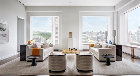 park avenue apartment a dreamy new york apartment 432 park avenue interiors