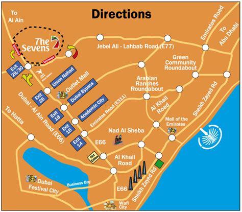 Dubai Mall Location Map The Dubai Mall Map United Arab Outlet Dubai Mall Map
