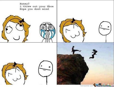Xbox 360 Meme - xbox 360 vs girlfriend by fahad1alghnim meme center