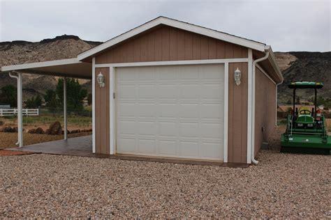 Affordable Garages by Garages Affordable Sheds
