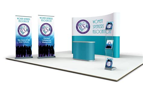 trade show booth design vancouver daxio design best graphic design agency trade show