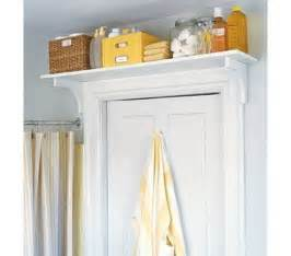 Diy Bathroom Ideas For Small Spaces by Small Bathroom Storage Ideas Craftriver