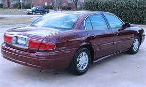 Value Of 2002 Buick Lesabre 2002 Buick Lesabre Pictures Cargurus