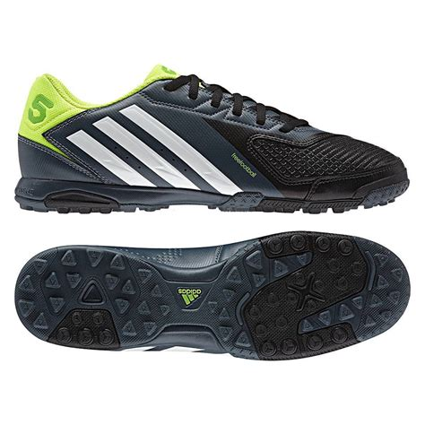 turf shoes adidas freefootball x ite turf soccer shoes black running