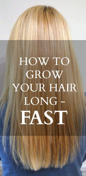 how to let my hair grow from an asymetric hairstyle how to grow your hair long fast