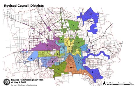 houston map by district new houston redistricting map ruins my joke burn
