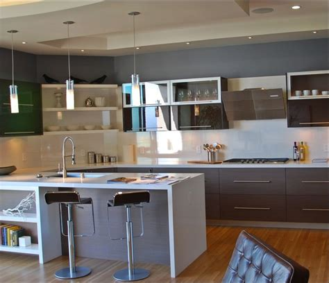 san francisco upper height kitchen cabinets and bathroom