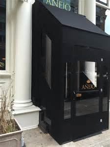 Awnings Queens Ny Vestibules Amp Winter Enclosures Patio Enclosures Awning