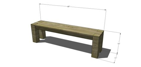 parsons bench plans parsons bench plans free diy furniture plans to build a childrens vintage