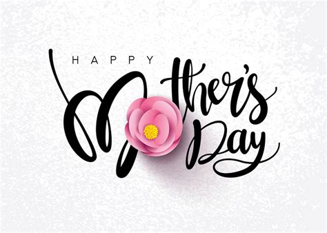 Mothers Day Logo Happy Mother S Day Graphics Clip Vectors Logo Free