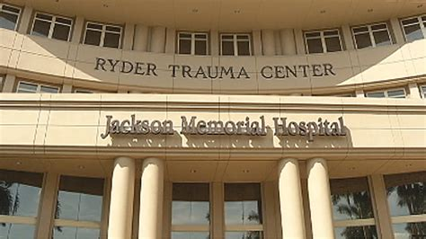 Jackson Detox Hospital Miami Fl by Um Jackson Memorial Named Top South Florida Hospital By U